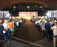На «Митинге дружбы народов» в Римини прозвучал важнейший доклад