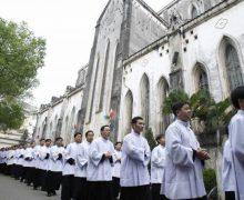 В Ватикане пройдет очередная встреча рабочей группы Святого Престола и Вьетнама