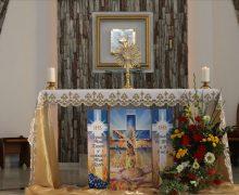 «Евхаристия — источник любви»: состоялась очередная формационная встреча катехизаторов Преображенской епархии