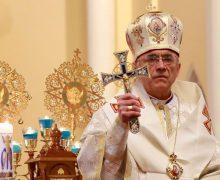 В первой половине сентября Владыка Иосиф Верт примет участие в важных международных форумах католиков византийского обряда