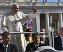 На традиционной общей аудиенции Папа Франциск подвел итоги своего визита в страны Юго-Восточной Африки