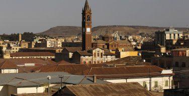 Католические епископы в Эритрее возмущены политикой захвата церковных школ государством