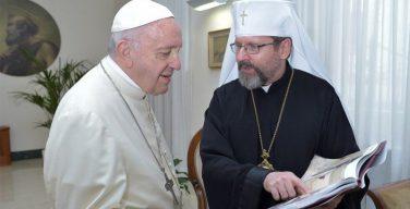 В Риме проходит ежегодная встреча епископов Восточных Католических Церквей несущих служение в Европе