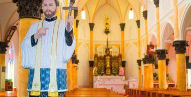 Японцы готовятся к предстоящему визиту Святейшего Отца