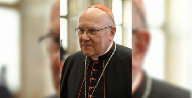 Скончался кардинал Уильям Джозеф Левада
