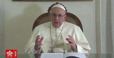 Папа Франциск обратился с видеопосланиями к народам Мадагаскара и Маврикия