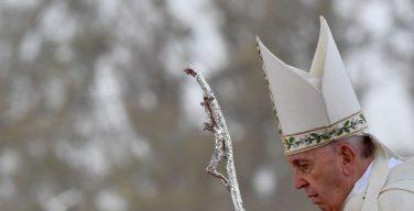 Папа Франциск возглавил св. Мессу с участием миллиона верных, препоручил Мадагаскар заботам Божией Матери и встретился с рабочими