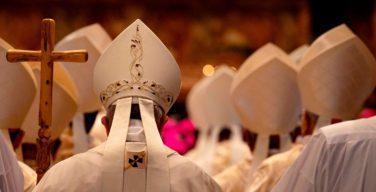 Расписание богослужений с участием Папы на ближайший месяц