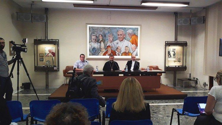 Предстоятель УГКЦ подвел итоги Синода епископов этой Церкви