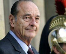 Папа Франциск выразил соболезнования в связи со смертью Жака Ширака