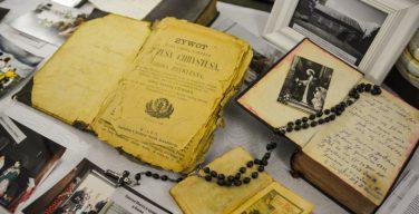 В Красноярске прошла конференция «Католики Центральной Сибири XIX-XXI веков»