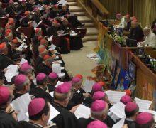 На Синоде епископов по Амазонии принят Итоговый документ