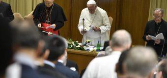 Хроника Синода епископов: предложение новых структур и вызовы в сфере образования