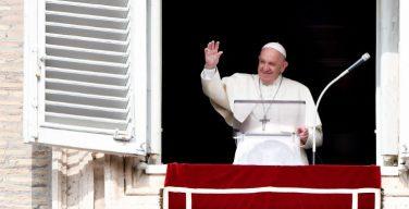 Слово Папы Франциска перед чтением молитвы «Ангел Господень» в 29-е Рядовое воскресенье. 20 октября 2019 г. (Всемирный день миссий), площадь Св. Петра