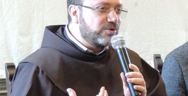 Сирийский францисканец: готовность сердца открывает все двери