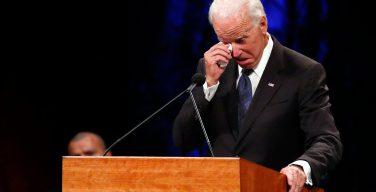 Байдену отказали в Причастии в католической церкви из-за его поддержки абортов