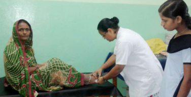 Католическая клиника в Индии ежегодно спасает тысячи жизней