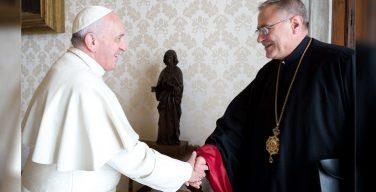 В Болгарии учреждена епархия византийского обряда