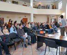 Открылся Молодежный Центр Архиепархии Божией Матери в Москве