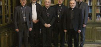 Информационное сообщение о L пленарном заседании Конференции католических епископов России (ККЕР)