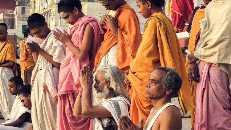 Святой Престол обратился к индуистам с призывом строить братские отношения