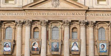 В 2019 году в Католической Церкви появилось пятеро новых святых и сорок шесть блаженных