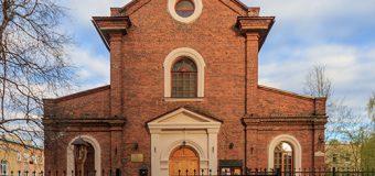 Храмовое здание в Петрозаводске окончательно передано Римско-Католической Церкви