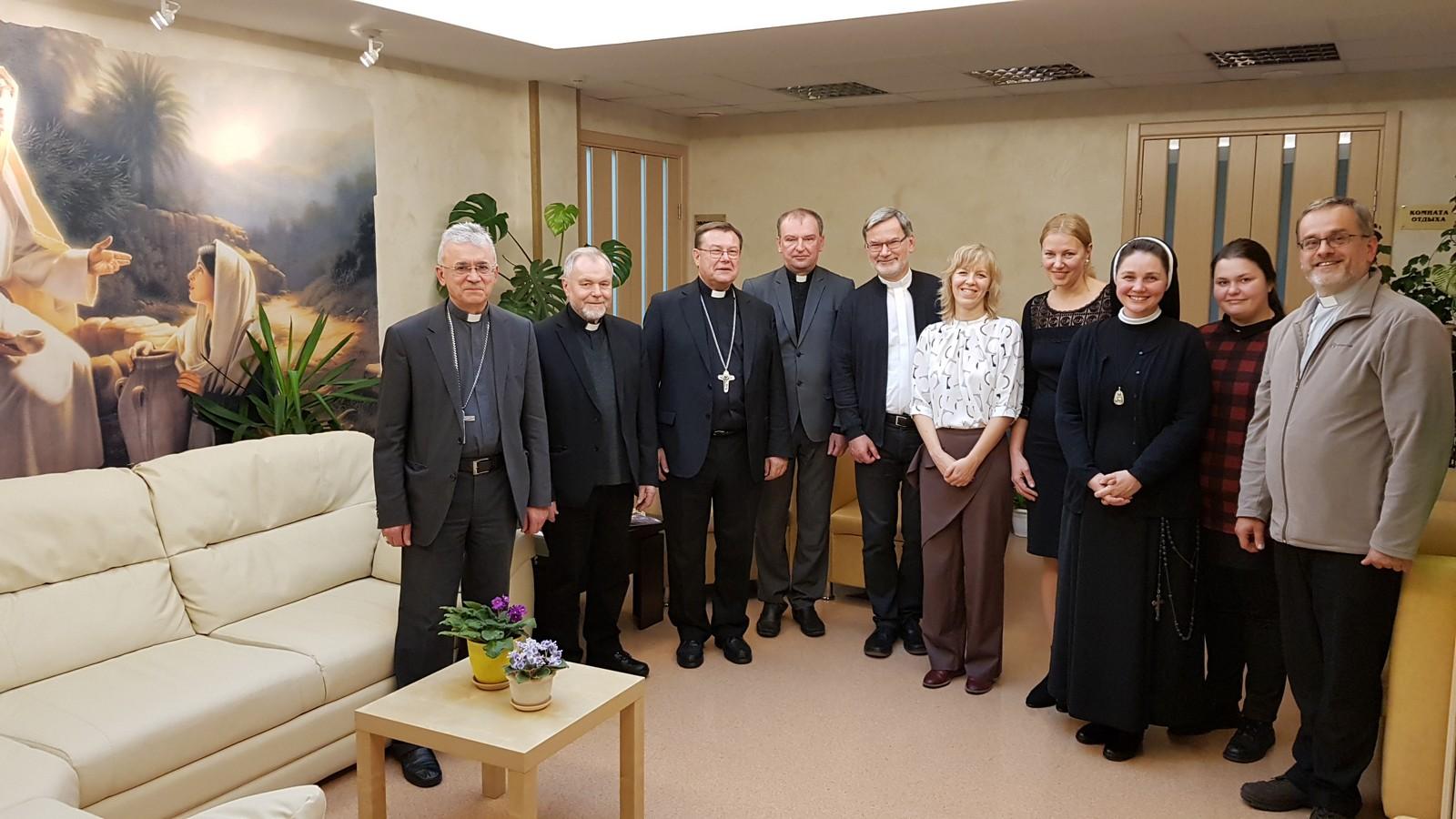 Заседание Комиссии ККЕР по социально-благотворительной деятельности прошло в Новосибирске