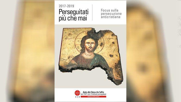 «Помощь Церкви в беде»: христиан преследуют более чем в 20 странах мира