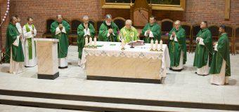 Очередное Пленарное заседание Конференции Католических Епископов России завершилось в Новосибирске (ФОТО)