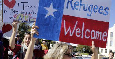 Католики США выступают против лимита на прием беженцев, установленного администрацией Трампа
