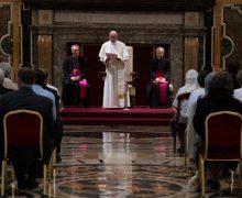 Папа Франциск: миссия Церкви неразлучна с радостью возвещения Евангелия