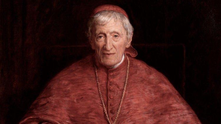 Наследник британской короны написал статью по случаю канонизации кардинала Джона Генри Ньюмена