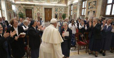 Папа Франциск: «зима Церкви» возвращает нас к истокам миссии