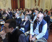 Католики и православные приняли участие в ежегодной конференции, организованной фондом «Христианская Россия»
