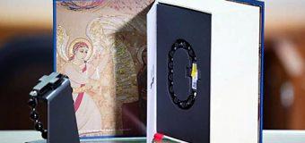 Появились «умные четки» для молитвы Святого Розария
