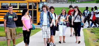 Опрос о проявлениях набожности среди молодежи США