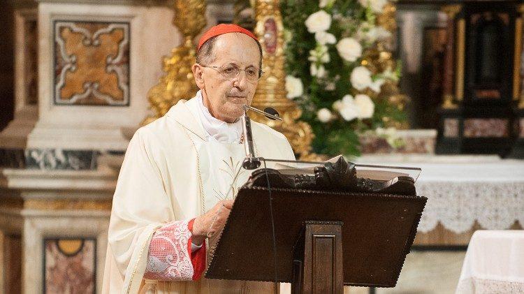 По убеждению префекта Конгрегации по делам духовенства продвигать целибат в Амазонии можно и нужно