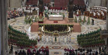 Развитие доктрины веры – это путь народа Божия в единстве