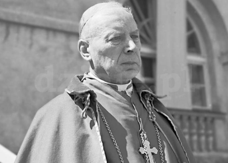 Кардинал Стефан Вышинский будет причислен к лику блаженных в июне будущего года
