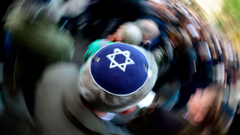 Святейший Отец поздравил еврейскую общину Рима с праздниками