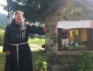 О. Коррадо Трабукки: «Я вижу, что Бог руководит моей жизнью»