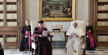 Очередной тур богословского диалога между Римско-Католической и Ассирийской Церквами прошел в Ватикане