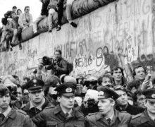 Представители европейских епископатов: падение Берлинской стены – это призыв к лучшей Европе
