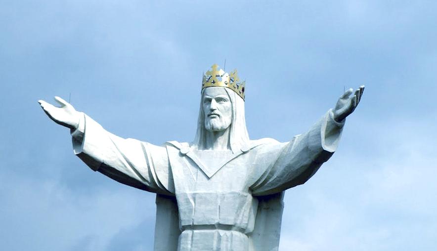 Фрагмент проповеди святого Хосемарии Эскривы в торжество Христа Царя