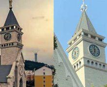 В Китае власти устраняют «слишком видимые кресты» на зданиях христианских храмов