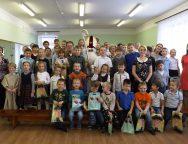 «СЕГОДНЯ НАМ 25 ЛЕТ!» Юбилей отмечает Католическая школа в Новосибирске