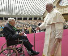 Папа Франциск евангелизаторам: подлинный путь благовестия – личное свидетельство, а не прозелитизм