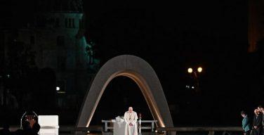 Папа Франциск в Японии: встреча с католическим епископатом страны, посещение Нагасаки и Хиросимы…