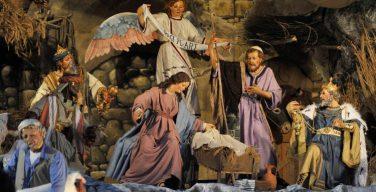 Папа Франциск анонсировал скорое обнародование своего послания о символике Рождественских Яслей